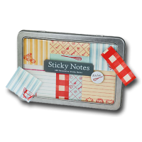 "Sticky Notes ""Kitchen"" Set"
