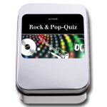 Rock & Pop-Quiz