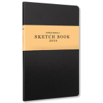 "Buch ""Sketchbook 2014"""